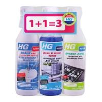 Набор HG вместе дешевле 1+1=3