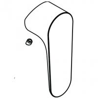 Ручка смесителя Axor Citterio M 34097000