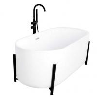 Ванна акриловая Rea Molto Rama REA-W0600 170x80 см