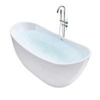 Ванна акриловая Rea Ferrano REA-W0106 170x80 см