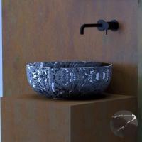 Умывальник Hidra Ceramica Sphere SP22102