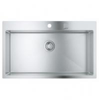 Мойка кухонная Grohe K800 31584SD1