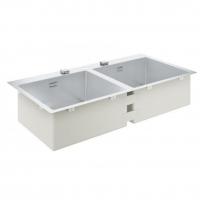 Мойка кухонная Grohe K800 31585SD1