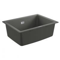 Мойка кухонная Grohe K700U Granite Grey 31655AT0