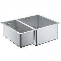 Мойка кухонная Grohe K700U Undermount 31576SD0