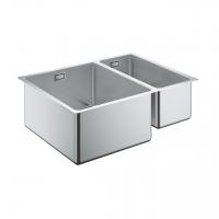 Мойка кухонная Grohe K700U Undermount 31577SD0