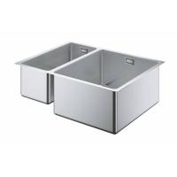 Мойка кухонная Grohe K700U 31576SD1