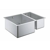 Мойка кухонная Grohe K700U 31577SD1