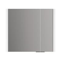 Зеркальный шкаф Am.Pm Like M80MCX0800WG38 80 см