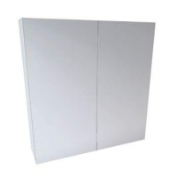 Зеркальный шкаф Radaway Laura M41080-01-01 80 см