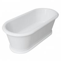 Ванна акриловая Volle 12-22-807 180х85 см