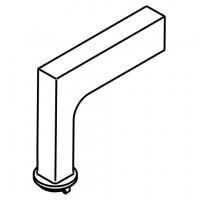 Ручка смесителя Axor Citterio 39293000
