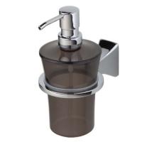 Дозатор жидкого мыла Haceka Art Deco 403216