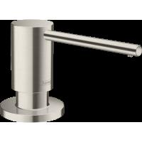 Дозатор Hansgrohe 40438800 для мыла/лосьона