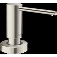 Дозатор Hansgrohe 40448800 для мыла/лосьона