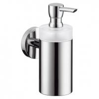 Дозатор жидкого мыла Hansgrohe Logis 40514