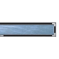 Решетка под плитку ACO ShowerDrain C-line 408604 для душевого трапа