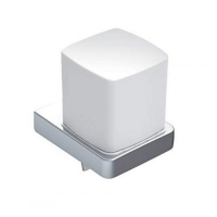 Дозатор жидкого мыла Emco Trend 022100101