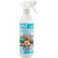 Средство для устранения источников неприятных запахов HG 441050161 500 мл