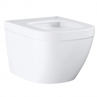 Унитаз подвесной Grohe Euro Ceramic 3920600H с покрытием PureGuard