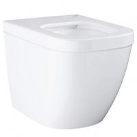 Унитаз приставной Grohe Euro Ceramic 3933900H с покрытием PureGuard