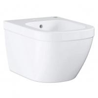 Биде подвесное Grohe Euro Ceramic 3920800H с покрытием PureGuard