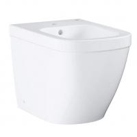 Биде напольное Grohe Euro Ceramic 3934000H с покрытием PureGuard
