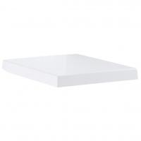 Сидение для унитаза Grohe Cube Ceramic 439488000 с микролифтом SoftClose