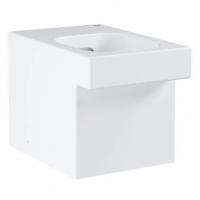 Унитаз напольный Grohe Cube Ceramic 3948500H