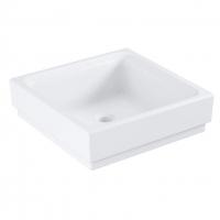 Умывальник накладной Grohe Cube Ceramic Vessel 3948200H