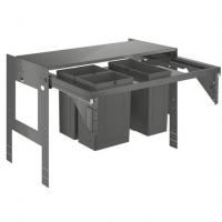 Система сортировки отходов и мусора Grohe Blue 40983000
