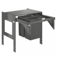 Система сортировки отходов и мусора Grohe Blue 40981000