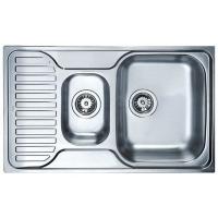Мойка кухонная TEKA PRINCESS 800.500 полированная