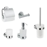 Набор аксессуаров Hansgrohe Logis 41723111 для ванны