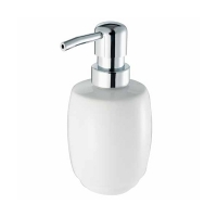 Дозатор жидкого мыла Haceka Allure 497835 (1127667) запасная часть