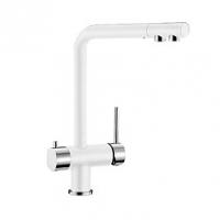 Смеситель для мойки Blanco Fontas 518506 с фильтром для питьевой воды