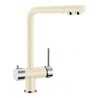 Смеситель для мойки Blanco Fontas 518507 с фильтром для питьевой воды
