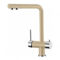 Смеситель для мойки Blanco Fontas 518508 с фильтром для питьевой воды