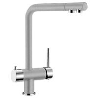 Смеситель для мойки Blanco Fontas 520743 с фильтром для питьевой воды