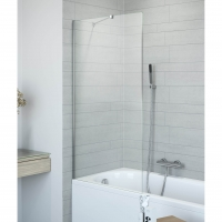 Шторка для ванны Radaway Classic PNJ 80 211080-001 80*140 см