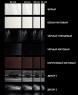 Столешница под умывальник Kerasan Inka 341531 12x35.5 см