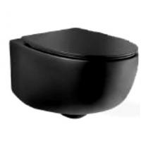 Унитаз подвесной AeT Dot 2.0 S555TOROV6105 с сидением Soft-Close & TakeOff