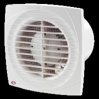 Вентилятор бытовой Vents 125 ДВТН К