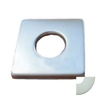 Розетка для санитарной арматуры Schlosser Square 606000070