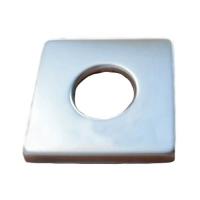 Розетка для санитарной арматуры Schlosser Square 606000071