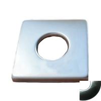 Розетка для санитарной арматуры Schlosser Square 606000073