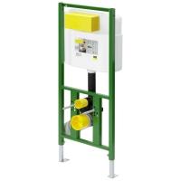 Модуль для унитаза Viega Eco Plus 606664