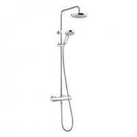 Душевая система Kludi A-QA Dual Shower System 660950575