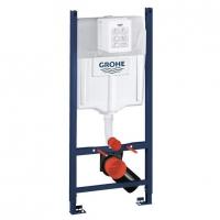 Система инсталляции для подвесного унитаза Grohe Rapid SL 38840000