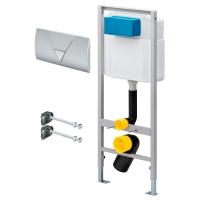 Модуль для унитаза Viega Eco 673192